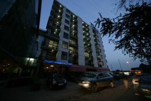 Аддис-Абеба - Haimi Apartment Hotel