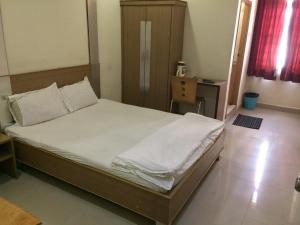 Hotel MK Silver Court, Hotel  Hyderabad - big - 2