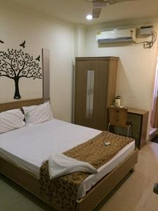 Hotel MK Silver Court, Hotels  Hyderabad - big - 4