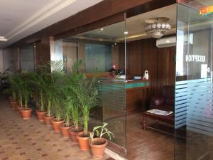 Hotel MK Silver Court, Hotel  Hyderabad - big - 7