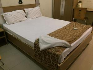 Hotel MK Silver Court, Hotel  Hyderabad - big - 3