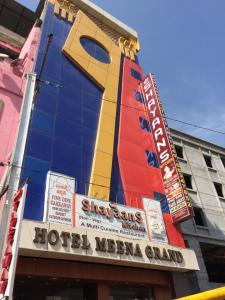 Hotel Meena Grand