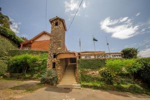 Кампала - Hotel Diplomate