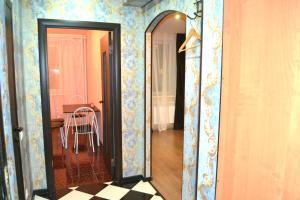 Apartment at Olomoutskaya 18, Apartmanok  Volzsszkij - big - 3
