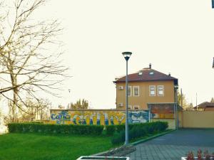 Apartments Villa Kobilj