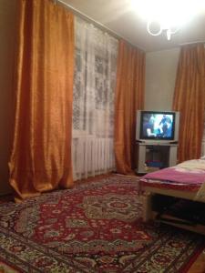 Apartment on Generala Karbysheva 20
