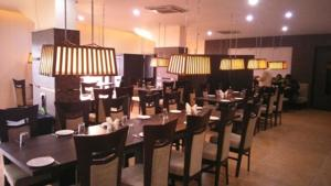 Veena Regency, Hotel  Chās - big - 8