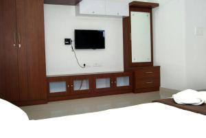 Wayanad Homestay, Priváty  Mananthavady - big - 9