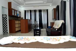 Wayanad Homestay, Priváty  Mananthavady - big - 6