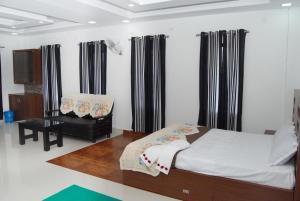 Wayanad Homestay, Priváty  Mananthavady - big - 2