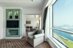 Suite Familiar Torre com Vista Mar Parcial