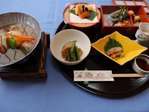 彥根車站酒店 image