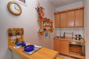 Apartman Jezero, Apartmány  Zlatibor - big - 9