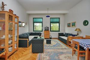 Apartman Jezero, Appartamenti  Zlatibor - big - 8