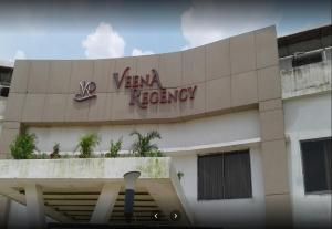 Veena Regency, Hotely  Chās - big - 17