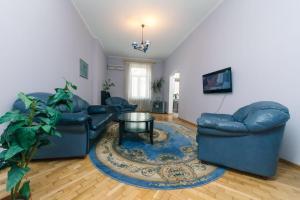 Apartment on Maydan Nezalezhnosti
