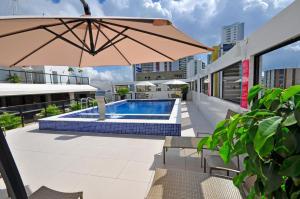 obrázek - Best Western Manibu Recife