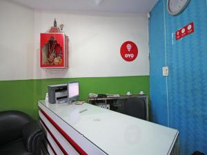 OYO Rooms Haldwani Railway Station 3