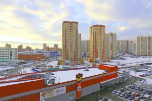 Апартаменты МС Химки Панорама - фото 7