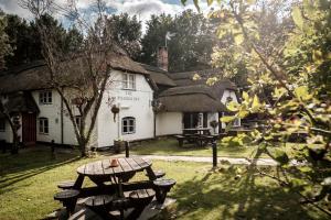 obrázek - Pilgrim Inn