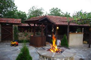 Patashka House