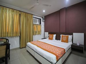 OYO Rooms Ganga View Ramjhoola