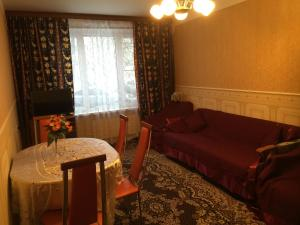 Apartment on Novoyasenevskiy 21/3, Apartmány  Moskva - big - 3