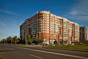 Apartment Iskrovskiy prospekt