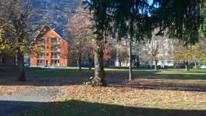 obrázek - Appartement Residence Jardins de Ramel