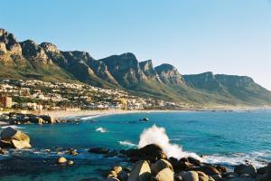 Camps Bay Villa, Guest houses  Cape Town - big - 28