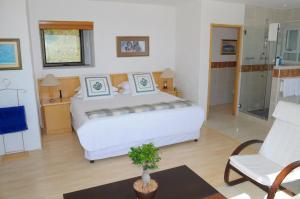 Camps Bay Villa, Affittacamere  Città del Capo - big - 8