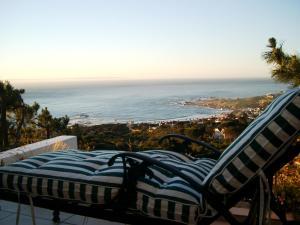 Camps Bay Villa, Affittacamere  Città del Capo - big - 11