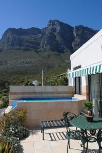 Camps Bay Villa, Affittacamere  Città del Capo - big - 13