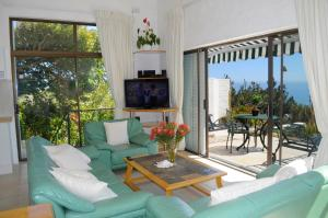 Camps Bay Villa, Affittacamere  Città del Capo - big - 15