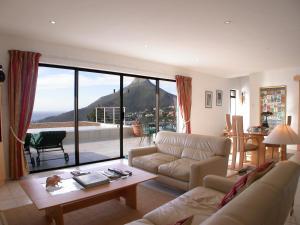 Camps Bay Villa, Guest houses  Cape Town - big - 16