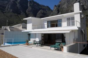 Camps Bay Villa, Affittacamere  Città del Capo - big - 18