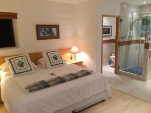 Camps Bay Villa, Affittacamere  Città del Capo - big - 19