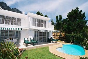 Camps Bay Villa, Affittacamere  Città del Capo - big - 21