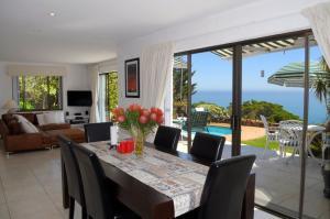 Camps Bay Villa, Guest houses  Cape Town - big - 24