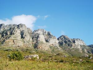Camps Bay Villa, Guest houses  Cape Town - big - 25