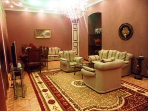 Апартаменты Старый город Сервис, Баку