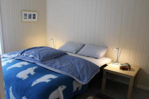 Svalbard Apartment, Апартаменты  Лонгйир - big - 14