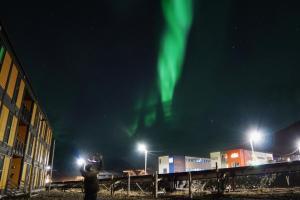 Svalbard Apartment, Апартаменты  Лонгйир - big - 13