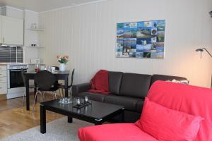 Svalbard Apartment, Апартаменты  Лонгйир - big - 12