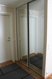 Svalbard Apartment, Апартаменты  Лонгйир - big - 11