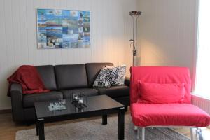 Svalbard Apartment, Апартаменты  Лонгйир - big - 10