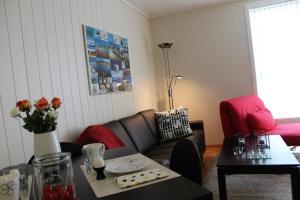 Svalbard Apartment, Апартаменты  Лонгйир - big - 1
