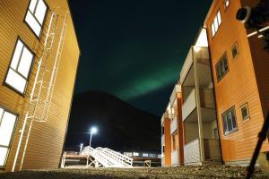 Svalbard Apartment, Апартаменты  Лонгйир - big - 5