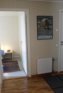 Svalbard Apartment, Апартаменты  Лонгйир - big - 4