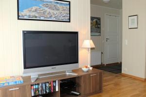 Svalbard Apartment, Апартаменты  Лонгйир - big - 3